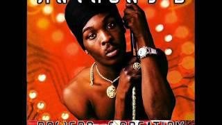Anthony B  -    I Like Your Style ft  Ruty  2004