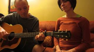 How's the World Treating You (Louvin Brothers) - Performed by Twas Now (Diana & Mike Erb)