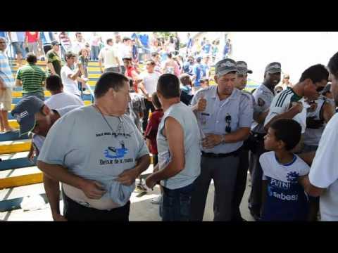 Final Libertadores Femenina 2011: La previa en Sao José