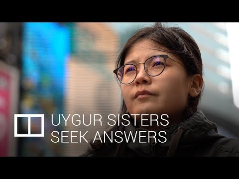 Download What happened to our parents in Xinjiang? Uygur sisters seek answers HD Mp4 3GP Video and MP3