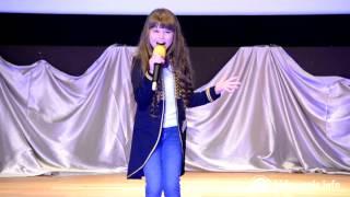 Катя Манешина - I Will Survive (Слёт Академии Игоря Крутого)