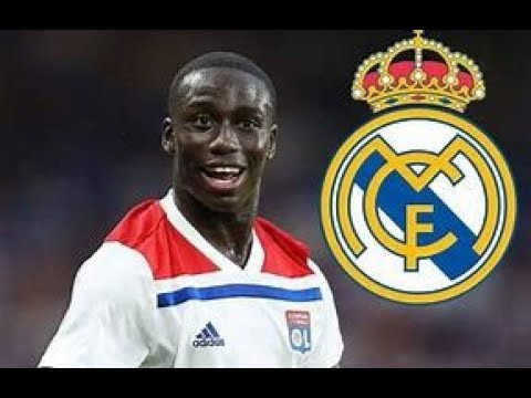 Ferland Mendy | Welcome to Real Madrid 2019 | Defensive Skills & Dribbling
