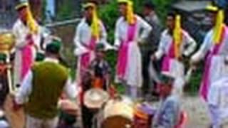 Kullu Nati Dance in Himachal Pradesh