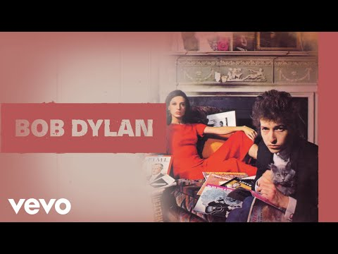 Bob Dylan - Bob Dylan's 115th Dream (Audio)