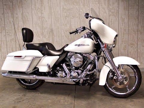 2016 Harley-Davidson Street Glide® in Erie, Pennsylvania