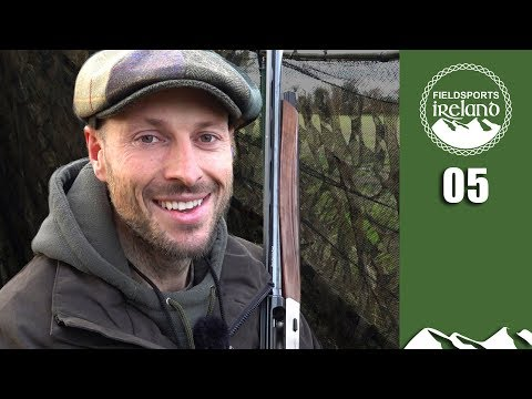 December Irish shooting sport – Fieldsports Ireland, episode 5