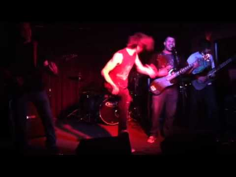 Famous Case Band Live at Skinny's NoHo - Separation Anxiety