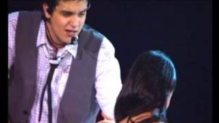 Luan Santana - Amar Não É Pecado (Live)