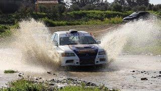 preview picture of video 'Paraskeva Paraskevas Ofa Rally Spint 2015'