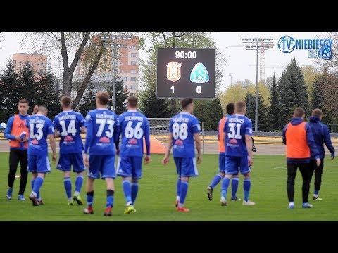 Wypowiedzi: Apklan Resovia - Ruch Chorzów 1-0 [WIDEO]