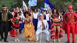 Beija Flor 2020 - Samba 134 -  J. Velloso e parceria