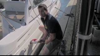 How To: Pump Out Boat
