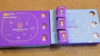 sq kpop album unboxing - TH-Clip