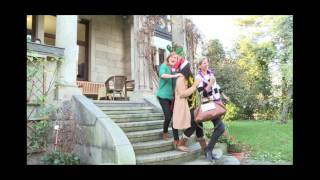 AIB Christmas Video 2015