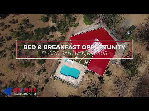 Bed and Breakfast Opportunity - Views and Acreage