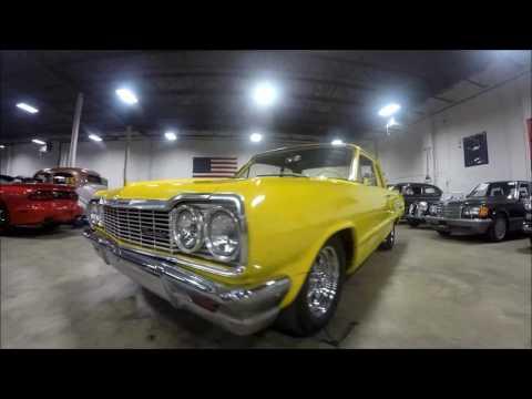Video of '64 Biscayne - L6XJ