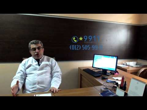 Alqoloq Vuqar Abdulkerimov. Miqren.