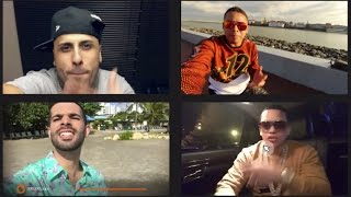 Una Cita Remix - Alkilados (Video)