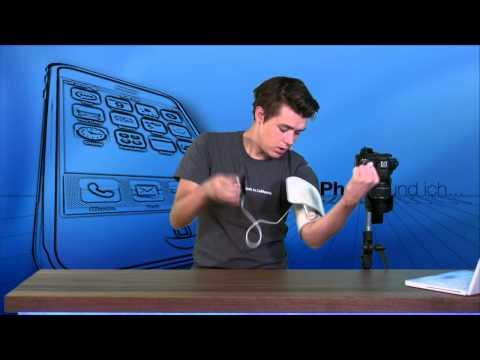 Blutdruckmesser fürs iPhone! // Mein iPhone und Ich... #166