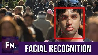 """How Facial Recognition Works - """"Where's Waldo"""" (Humans vs. Laptop)"""