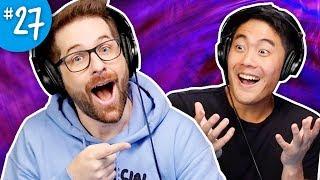 The Grandfathers Of YouTube w/ Ryan Higa - SmoshCast #27