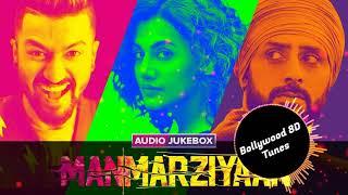 Daryaa [8D Music] | Manmarziyaan | Use Headphones | Hindi 8D Music
