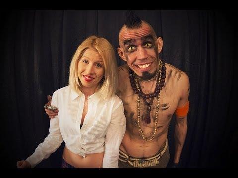 2rbina 2rista - Ангел и Тварь (backstage)
