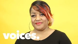 Voices: Here's To Life With Ms. Anita Wilson