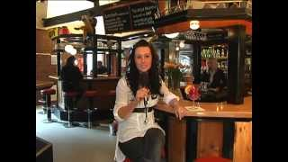 preview picture of video 'BOWLING-BAR original LEIPZIG-MARKKLEEBERG'