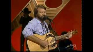"Glen Campbell Sings ""Gentle on My Mind"" w/alternate guitar solo"