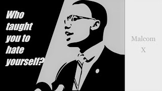 Malcolm X in Los Angeles May 5, 1962