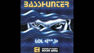 Basshunter   Between The Two Of Us