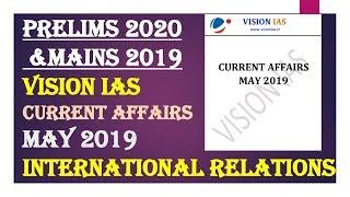vision ias current affairs in hindi may 2019 - Thủ thuật máy
