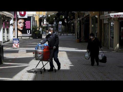 Κύπρος-COVID-19: 32 νέα κρούσματα – 526 συνολικά