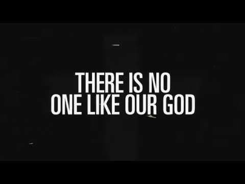 Lincoln Brewster - No One Like Our God (Official Lyric Video)