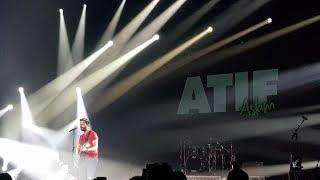 Atif Aslam | Live In Sydney | Dil Diyan Gallan