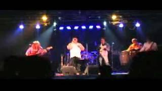 Video Onyx - Plechárna 2010