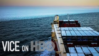 Russia Is Profiting Off Global Warming | VICE on HBO