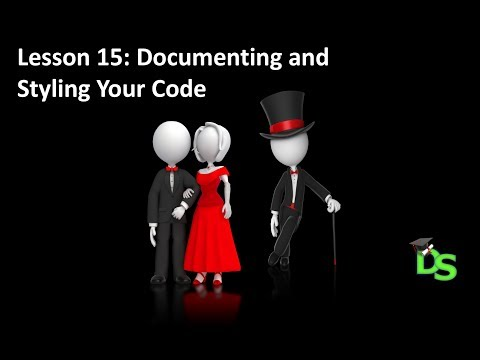 Delphi Programming Tutorial – Lesson 15: Documenting and Styling Your Code