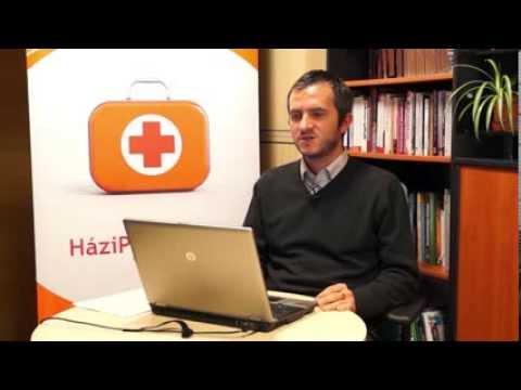 Visszér elleni gyógyszer kapszulákban