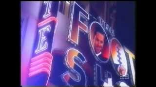 NRL Footy Show Intro 2015