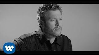 Blake Shelton - Savior's Shadow (Official Video)
