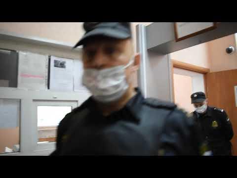 Мировой суд Железноджорожного района Новосибирска захвачен!