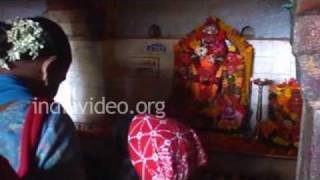 Panch Ganga Temple, Mahabaleshwar