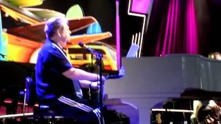 The Beach Boys  6-13-12  Catch A Wave  Blossom Music Center