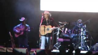 Alan Jackson - A Woman's Love - Eskilstuna 14-8-2009