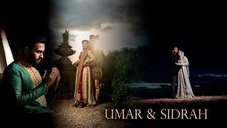 Pakistani Cinematic Wedding Highlights L Umar & Sidrah