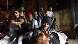 Delcio Dollar - Nigga feat Roxana S (video Oficial)
