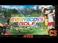 Everybody 39 s Golf Ps4 Review