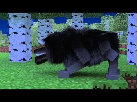 Minecraft Vua Khủng Long #2 : Ma , Người Sói Và...... Ngựa Bay !